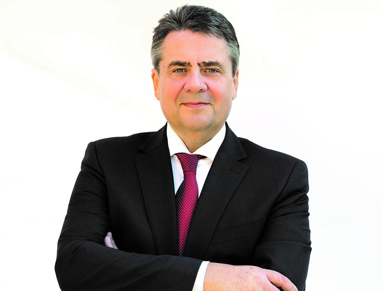SPD-Europafest: Sigmar Gabriel kommt